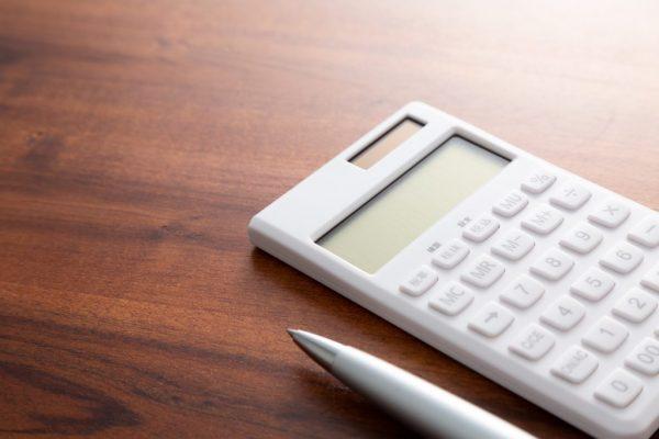 税理士による記帳代行サービスの料金は?