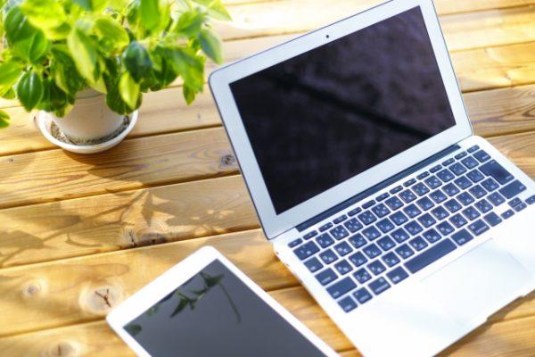 パソコンなどは青色申告と白色申告で経費にできるかが変わることがあります