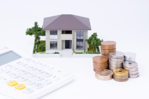 固定資産税シミュレーション2例