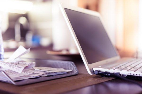 必要経費の領収書やレシートはどうする?