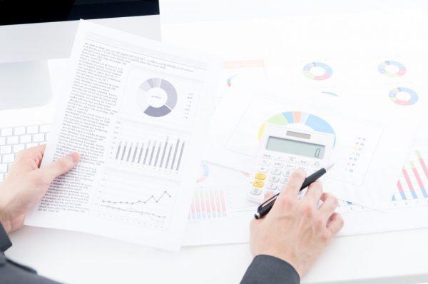 課税標準額の算出方法と指標