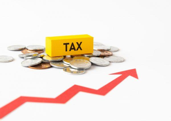現物出資には税金がかかるケースがある