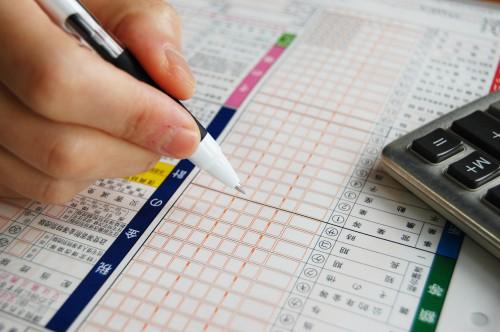 外国税額控除のための確定申告