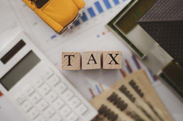 確定申告で住民税が安くなる?