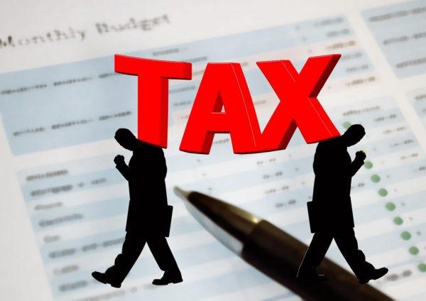 外国税額控除とはなにか?