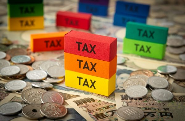 所得税の納税と還付