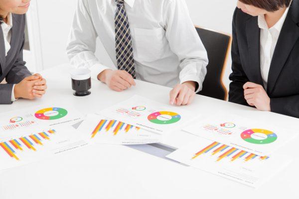 会社の経営についてアドバイスしてくれるのが経営コンサルです