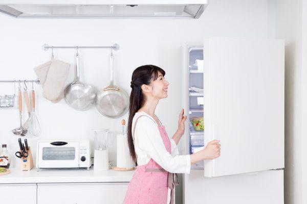 冷蔵庫を綺麗に保つグッズを紹介