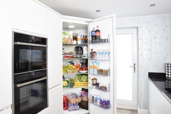 冷蔵室をきれいに収納するコツ